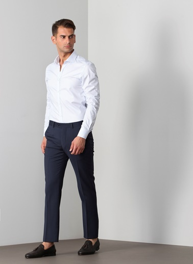Klasik Pantolon-Ramsey